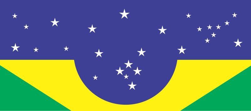 Bandeira - corpo Agerp