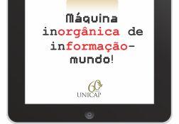 Máquina (In)Orgânica de (In)Formação-Mundo!