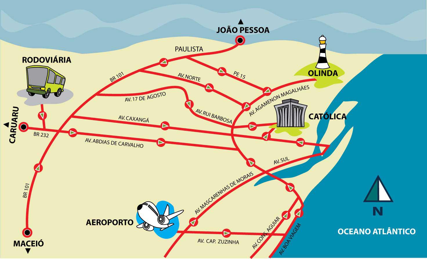 7º Encontro Internacional Das Aguas Data E Local