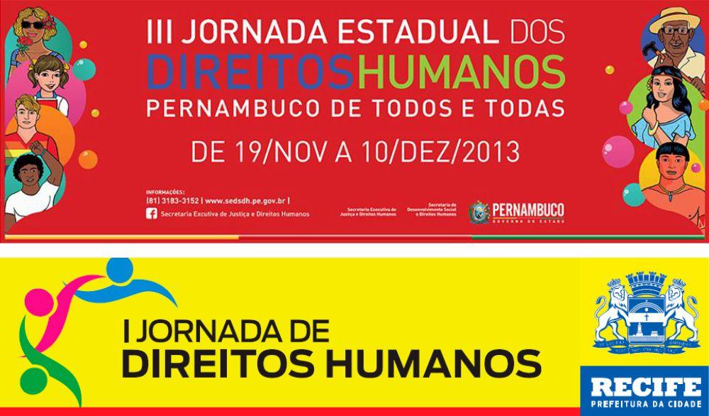 Direitos PE e Recife