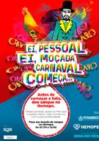 Hemope Carnaval 2015