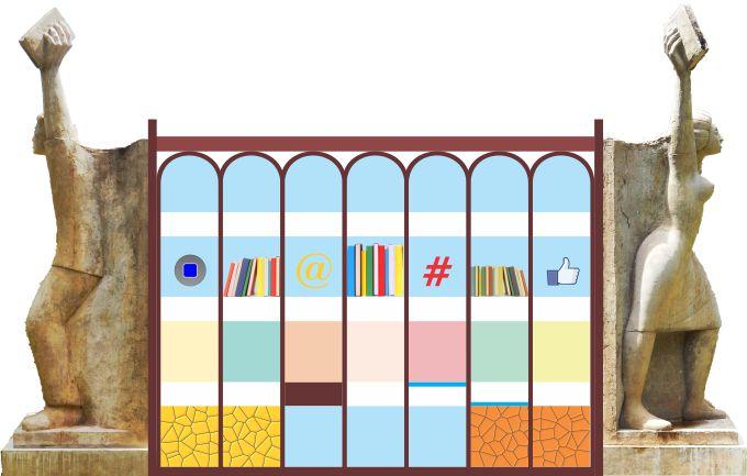 Bibliotecário 2015 - corpo RP