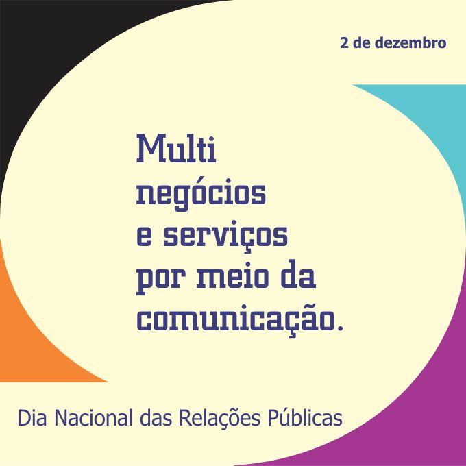 Dia Nacional das Relações Públicas 2015
