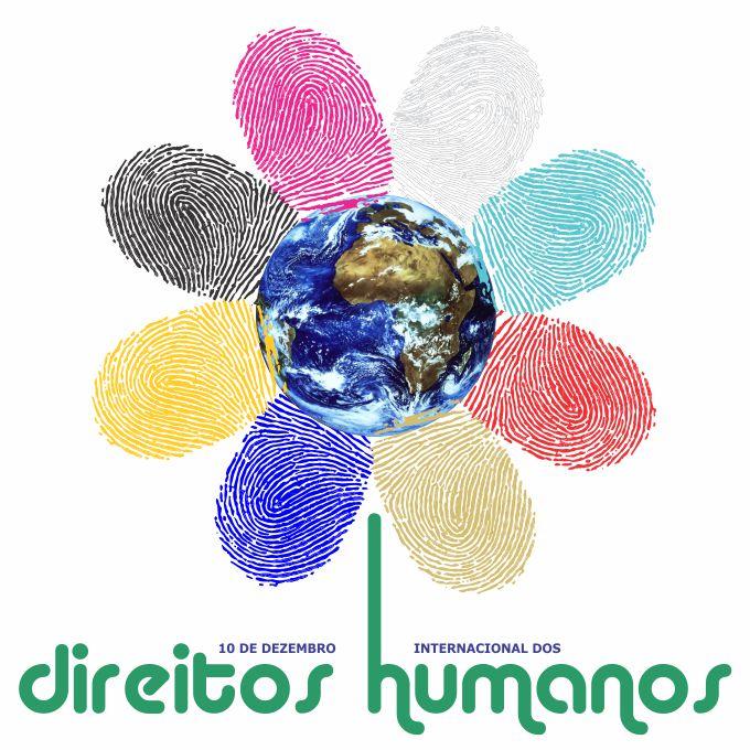 Direitos Humanos 2015 - corpo RP