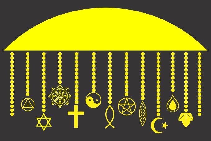 O Canto e o sagrado - corpo RP