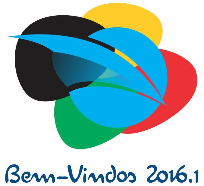 Boas Vindas 2016-1