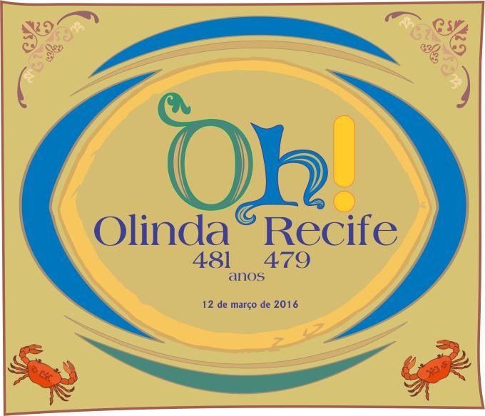 Recife-Olinda - corpo RP
