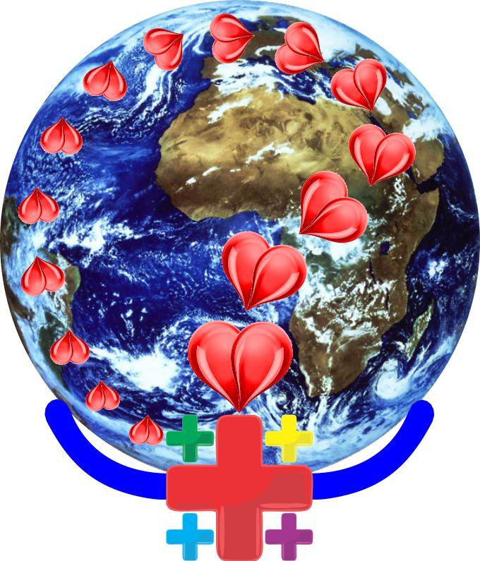 Dia Mundial da Saúde - Corpo RP