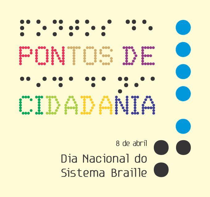 Dia Nacional Braille