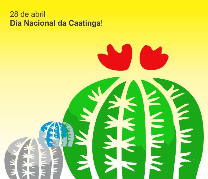 Dia Nacional da Caatinga - corpo RP
