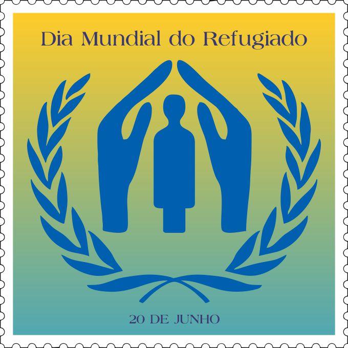 Dia Mundial dos Refugiados - corpo RP