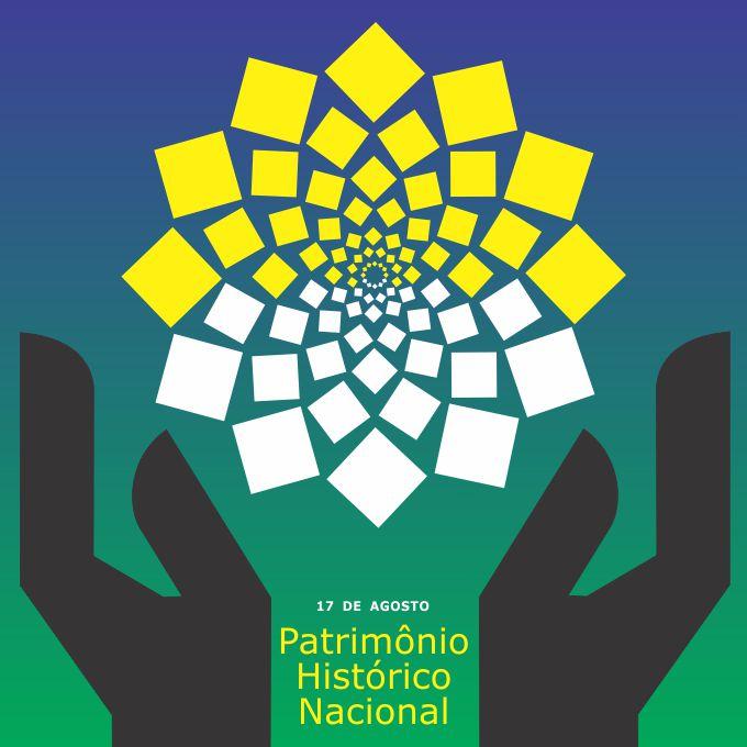 Dia do Patrimônio Histórico Nacional 2016 - corpo RP