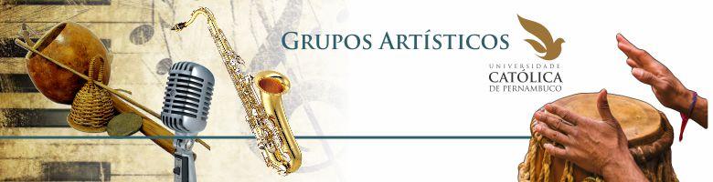 Grupos Artísticos
