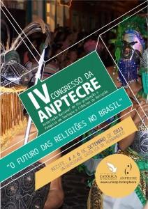 IV ANPTECRE 2013