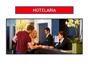 Hotelaria no Século XXI