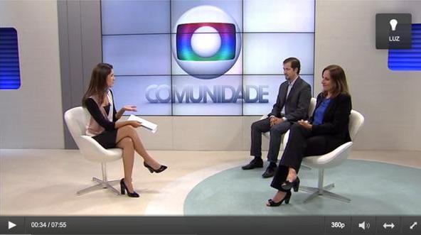 Ciro Pedrosa e Luciana Carvalho_Entrevista 01jun14