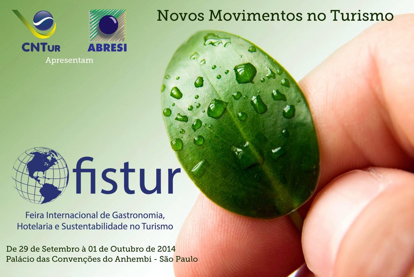 FISTUR_2014 SET em SP