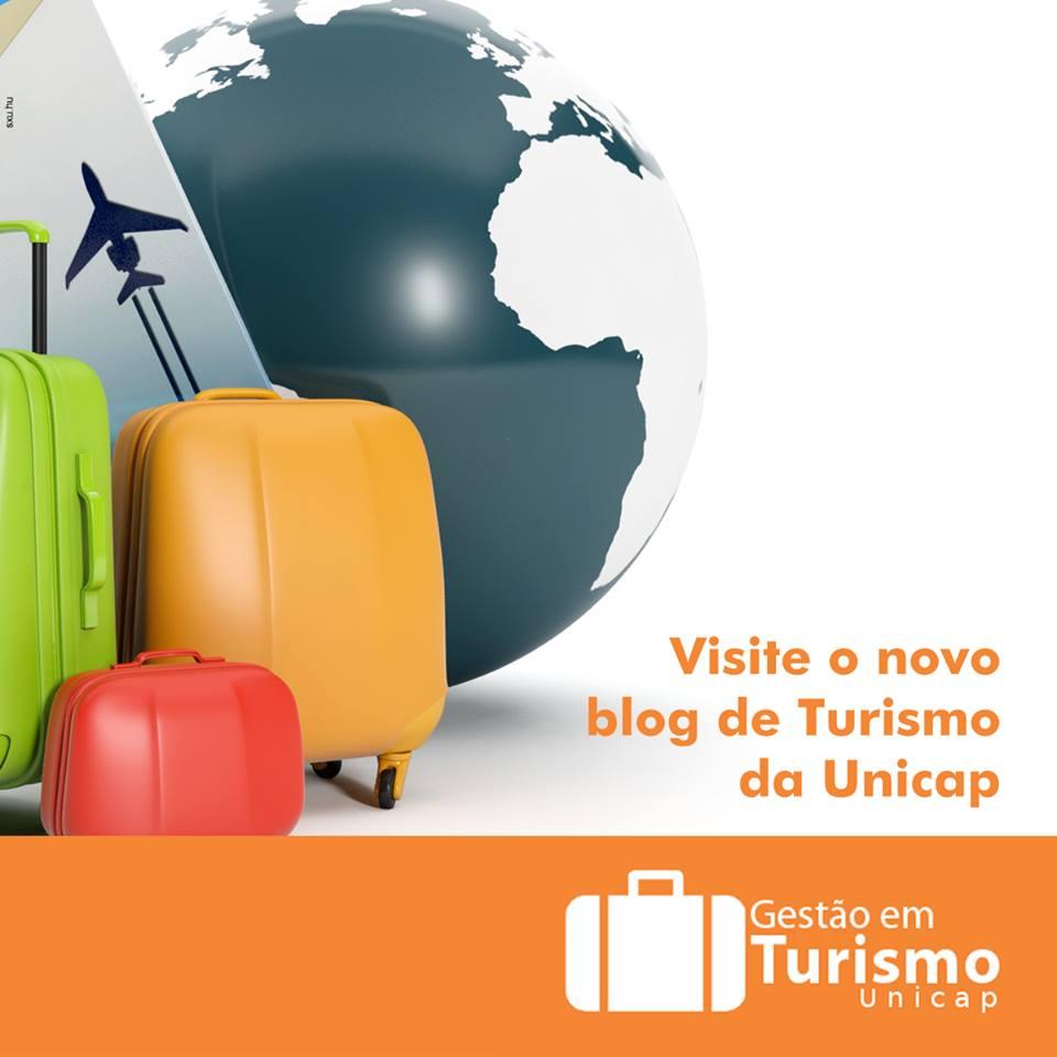 visite o  novo blog de turismo da unicap