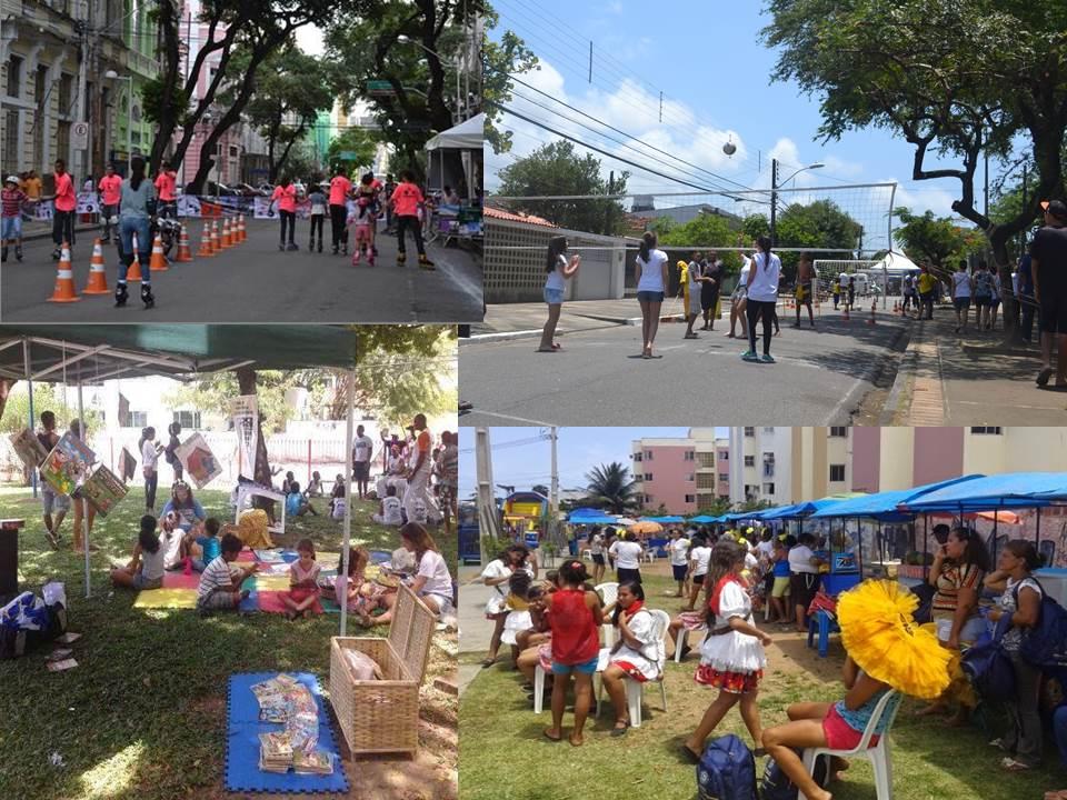 Eventos Recife Antigo de Coração