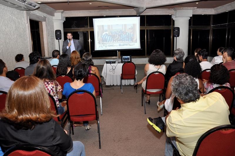 Exposição Prazer em Receber Hotel Dorisol_Piedade_Abertura