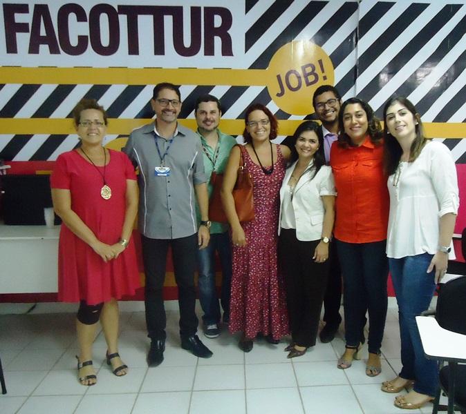 Coordenadores_Reuniao do Fórum dos Representantes das IES Ligadas ao Ensino do Turismo_Facottur Olinda 02junho2015