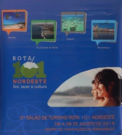 ROTA 101 Nordeste_Cafe da manha de lançamento 26junho2015_Cartaz