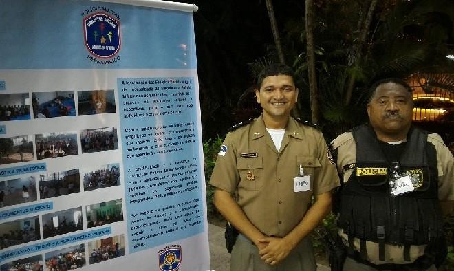 tenente araujo