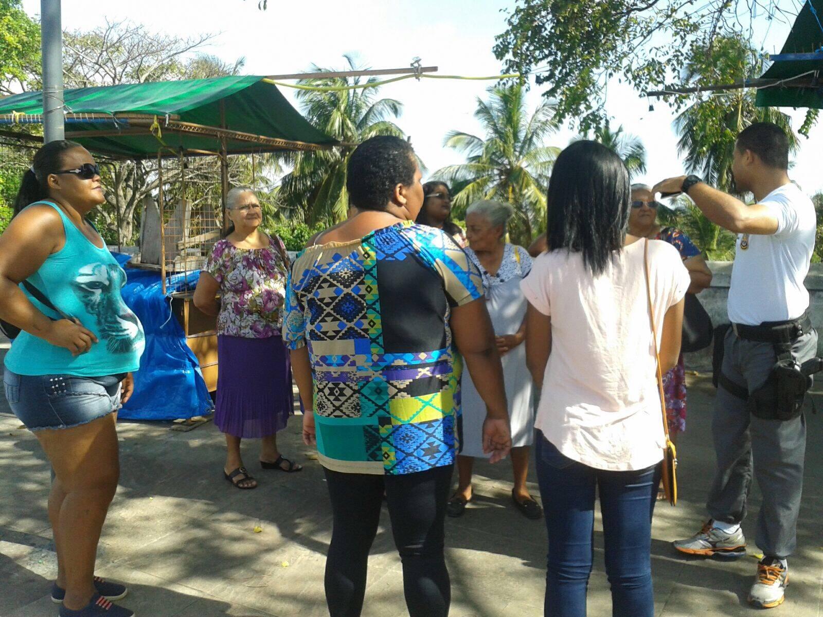 Comunidade Bola na Rede_visita a Olinda_21nov15_foto 1