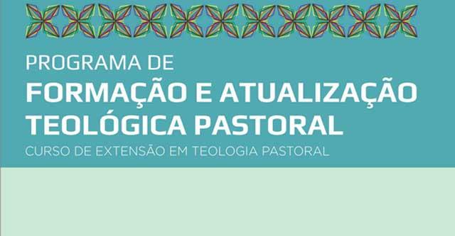 Formação e Atualização Teológica Pastoral – TEOLOGIA ESPIRITUAL